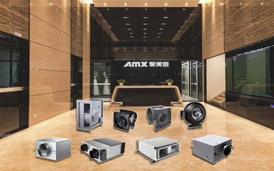 GUANGDONG AMX ELECTRIC APPLIANCES CO., LTD.